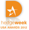 2012 Best Hedge Fund Research Provider